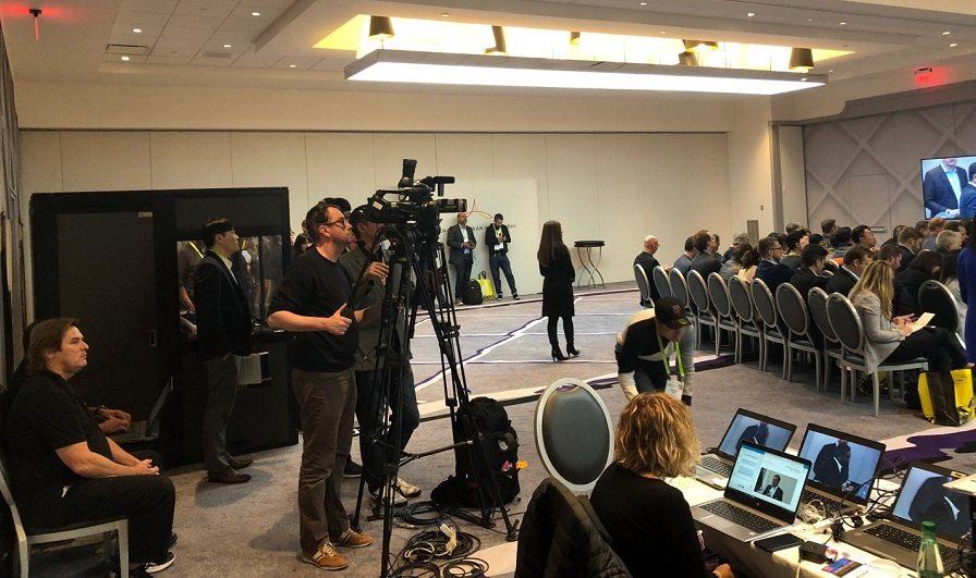 CES Press Conference