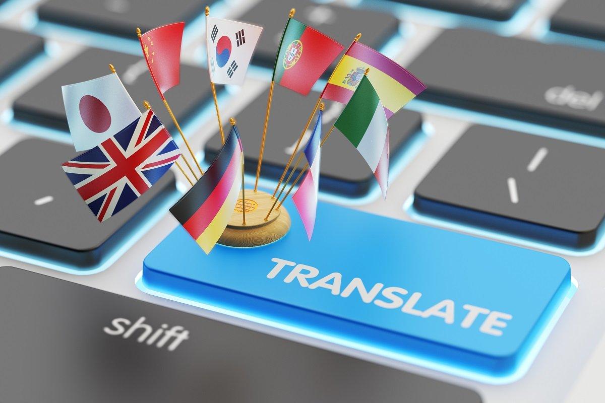 Online Translator